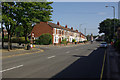 SP3179 : Allesley Old Road, Chapel Fields by Stephen McKay