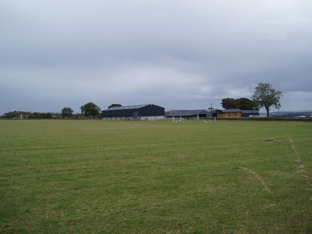 Balmydown Farm