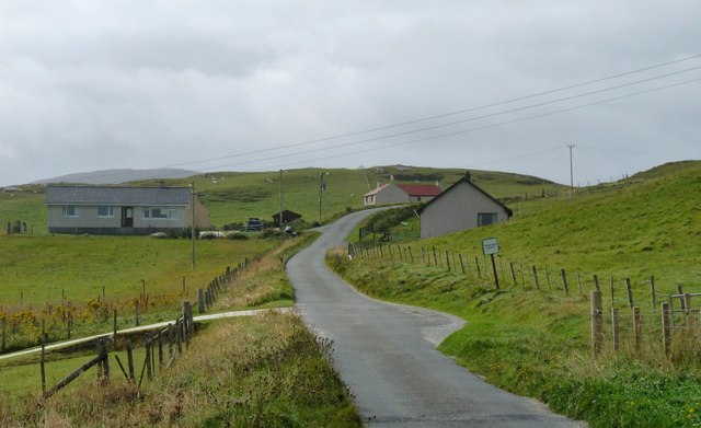 Chiall hamlet