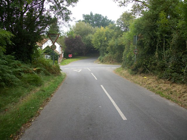 Swan Bottom Crossroads