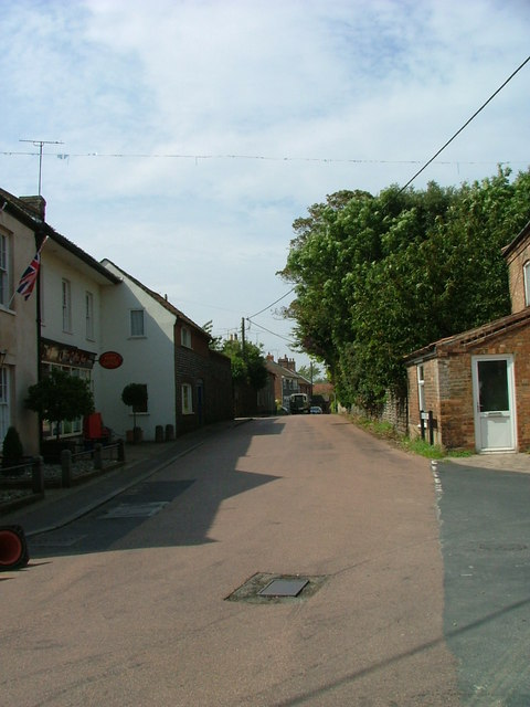 High Street, Southrepps