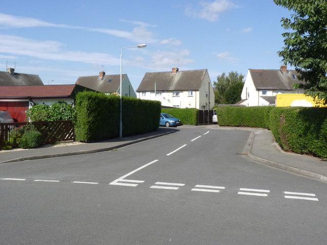 Terry Avenue