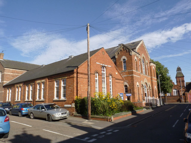 North End Methodist Church