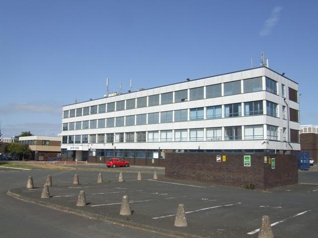 Centre House