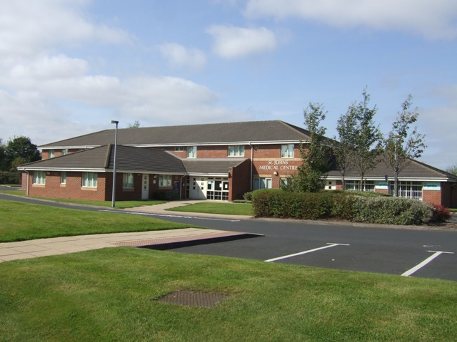 St Johns Medical Centre