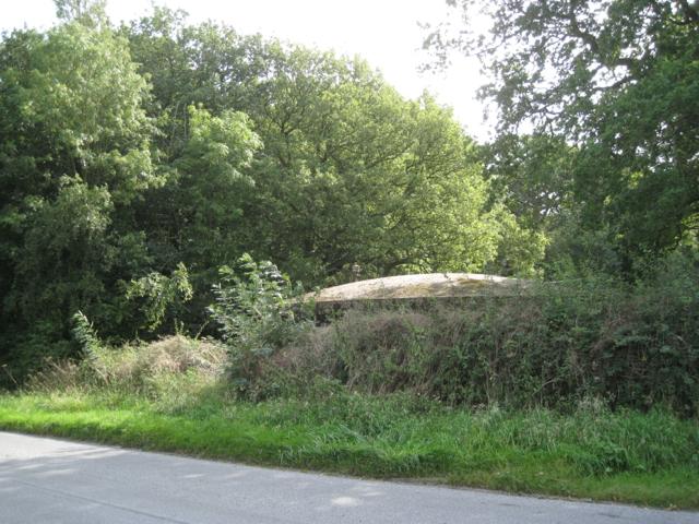 Reservoir, Ullenhall Lane