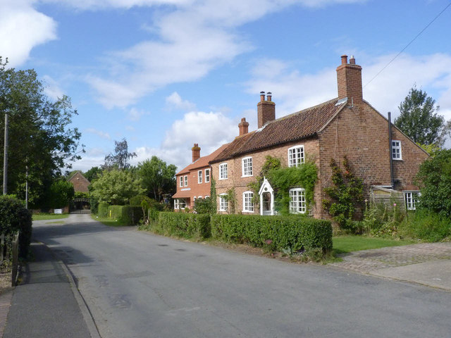 Lilac Cottage, Station Road