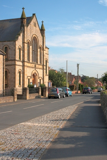 Helmsley Methodist Church