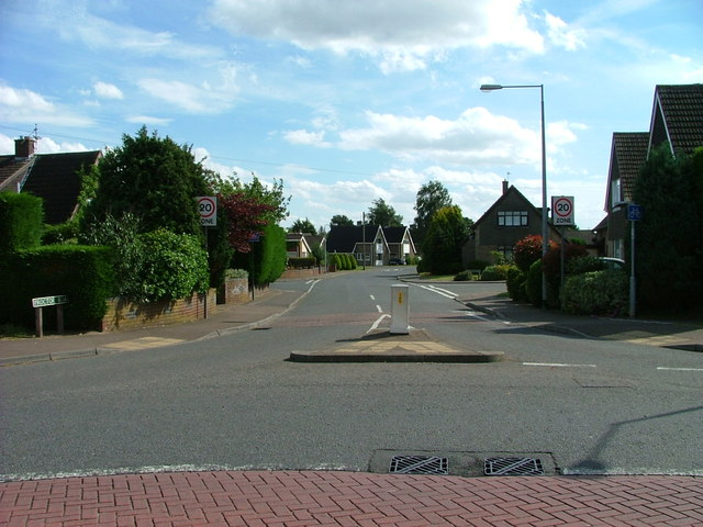 Proctor road, Norwich