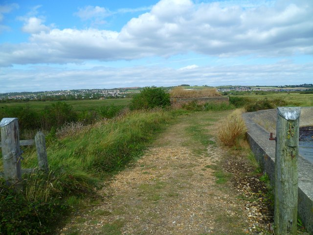 The Solent Way (307)