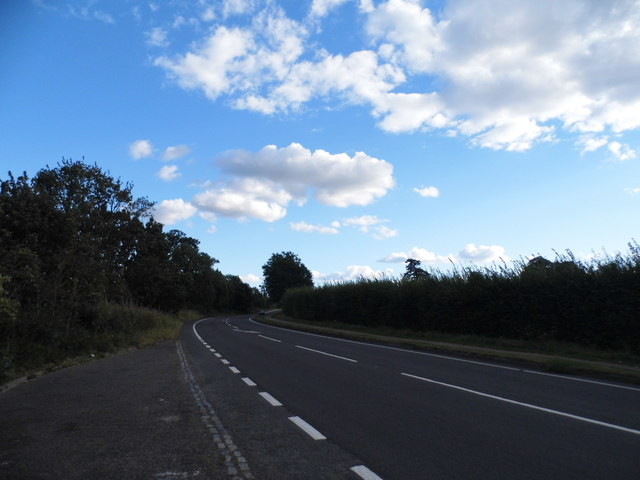 Harpenden Road, Childwick Green