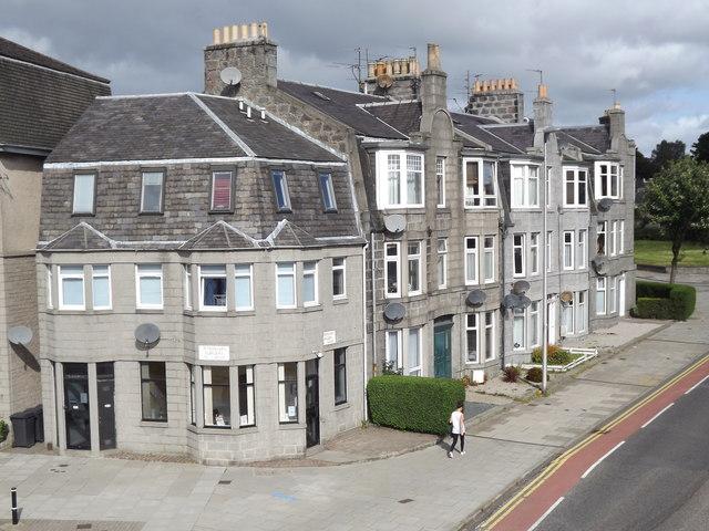 Holburn Street