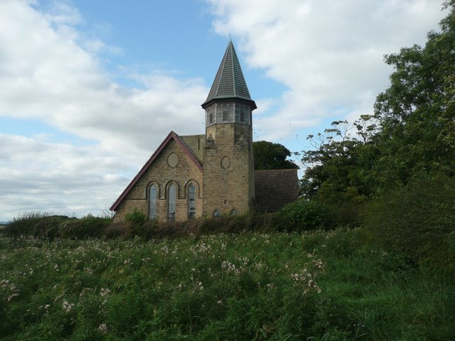 United Reformed Church, Widdrington Village