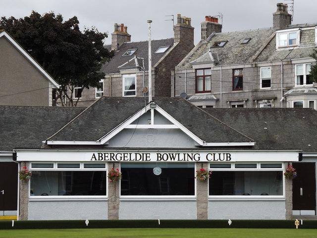 Abergeldie Bowling Club