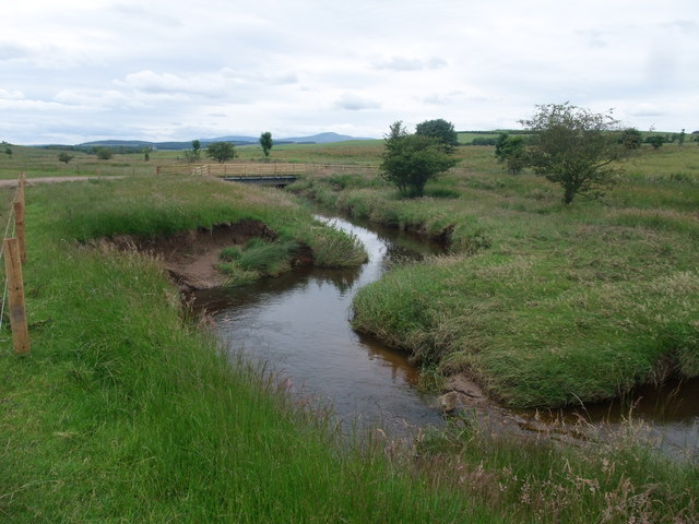 Hetton Burn