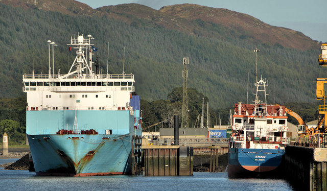 Warrenpoint harbour (4)