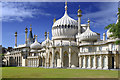 TQ3104 : Royal Pavilion, Brighton by Peter Tarleton