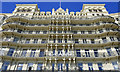 TQ3004 : The Grand Hotel, Brighton by Peter Tarleton