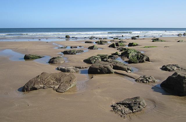 Rocks, Cheswick