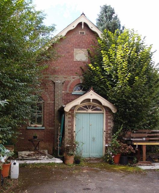 Former Methodist Chapel, Droxford