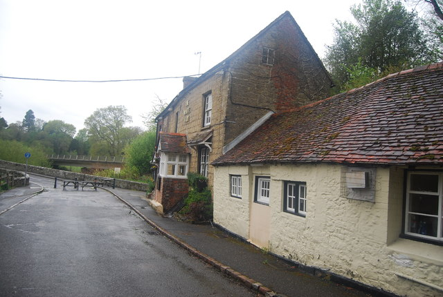 White Hart