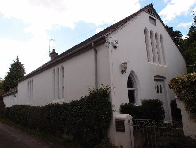 East Meon Baptist Church