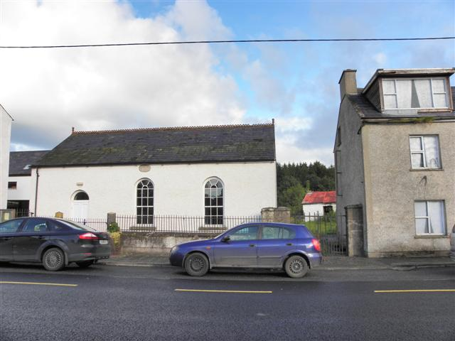 Former Methodist Church, Rockcorry