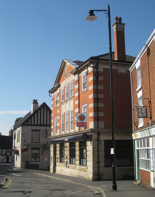 NatWest Bank, Barton Upon Humber