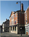 TA0321 : NatWest Bank, Barton Upon Humber by David Wright