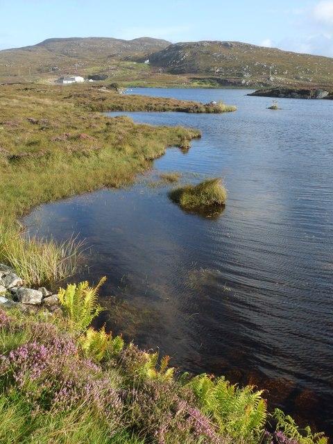 Loch an Dùin