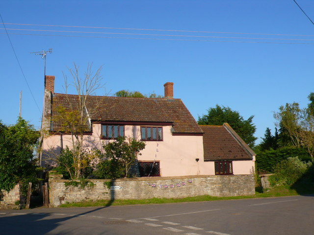 House In Curry Mallet