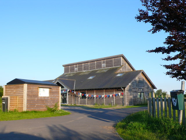 Fivehead Village Hall