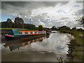 SJ9484 : Macclesfield Canal, Higher Poynton by David Dixon