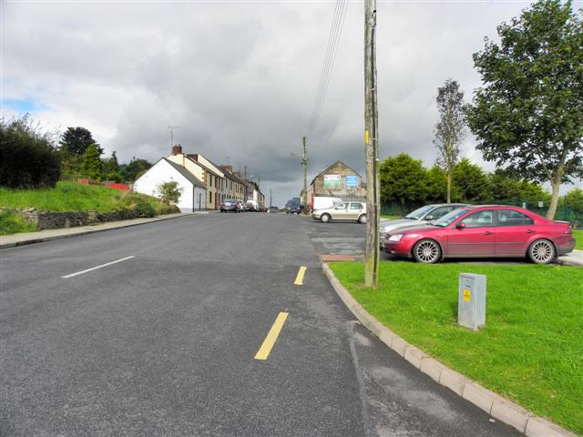 R190, Cootehill