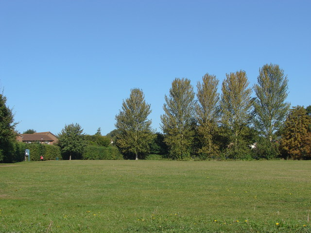 Recreation Area, Thorpe Lea