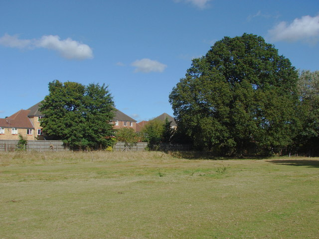 Rusham Farm