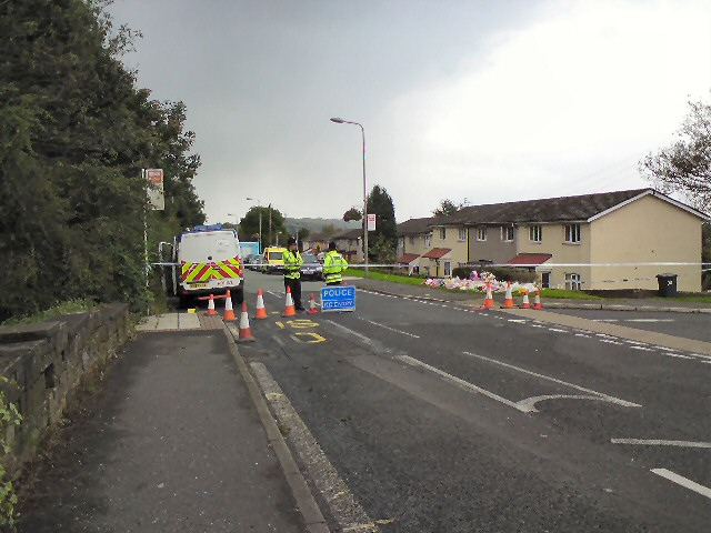 Ashworth Lane closed