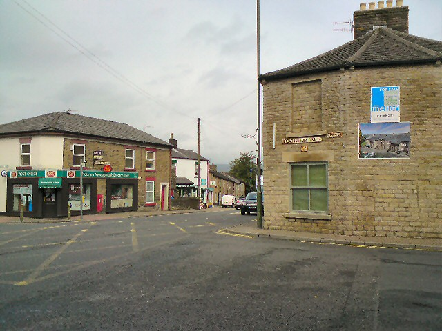 Mottram Junction
