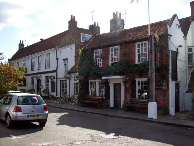 The Kings Head, Shepperton
