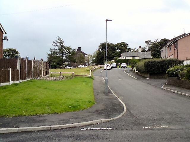 Atherton Grove