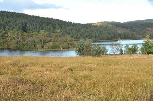 Loch Melldalloch