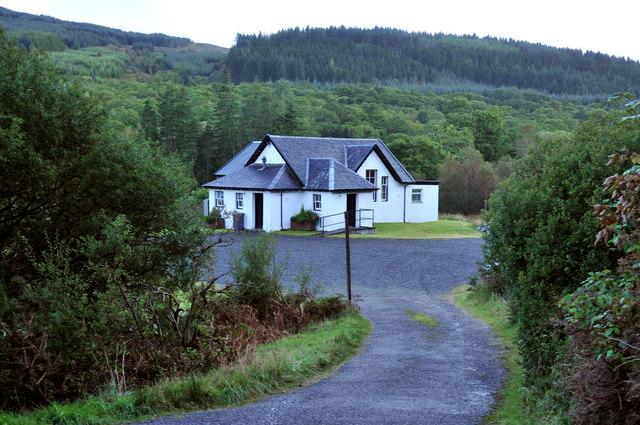 Strathlachlan Community Centre