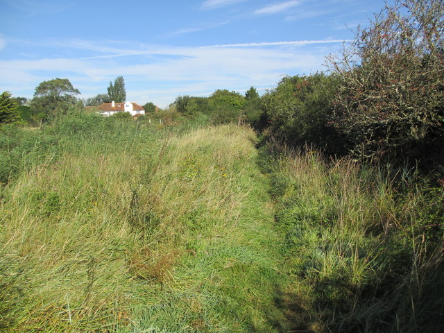 Begger's Lane