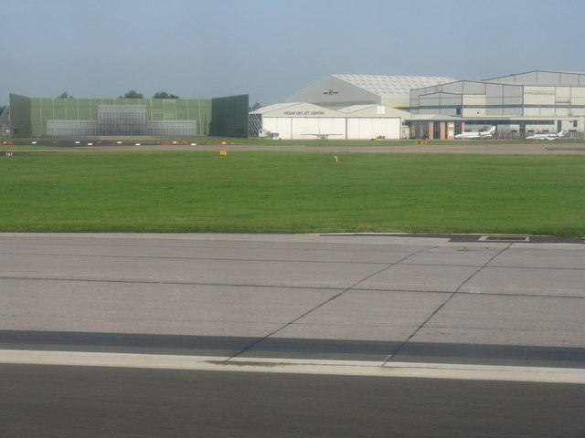 Ocean Sky Jet Centre
