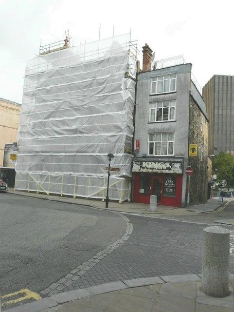 King Street, Dover