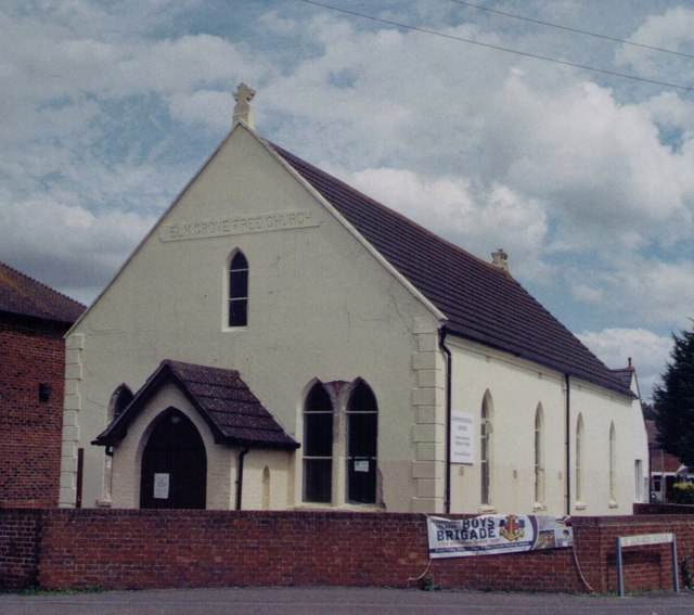 Hayling Island Elim Pentecostal Church