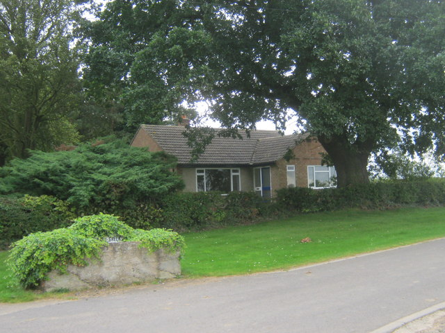 Bungalow at Girsby Greens