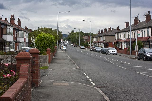 Hulton Lane, Deane