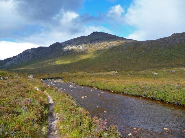 The Fionn-abhainn