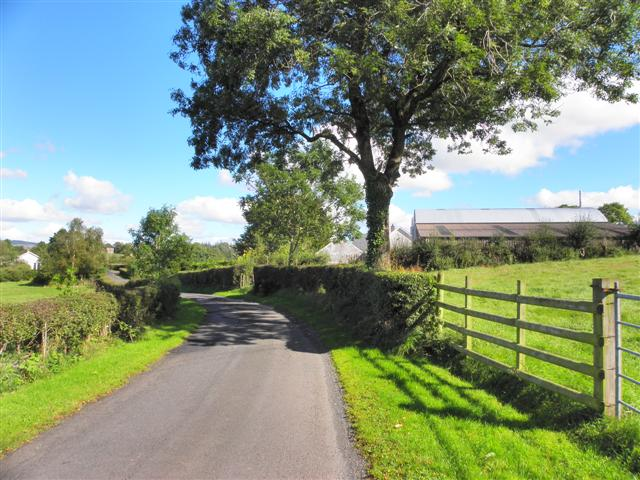 Woodbank Road, Arvalee